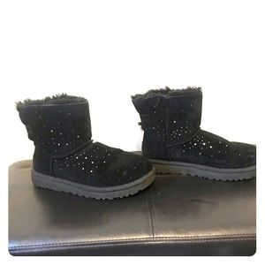 Ugg Boots With stars